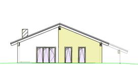 Wohnblockhaus - Einfamilienhaus - Wohnhaus - Hausbau - Neubau  - Blockhaus bauen - Hausbesichtigung - Baustelle - Frankfurt - Wiesbaden - Wetzlar
