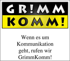 Bild: Partnerschaft symbition GrimmKomm