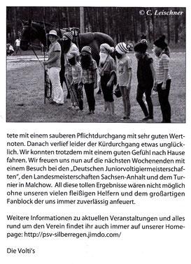 """Odervorland Kurier"", Oktober Ausgabe 2014"