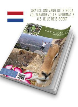 Gratis E-book vol informatie