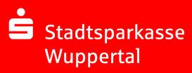 Stadtsparkasse Wuppertal - Sponsor für Tierschutzverein Pechpfoten e.V.