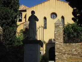 Chapelle Saint-François de Paule