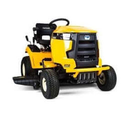 Cub Cadet LX50 Garden Tractor