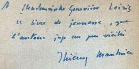 Maulnier et Nietzsche