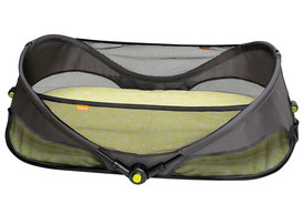 Baby Can Travel Store - BRICA Fold N' Go Travel Bassinet