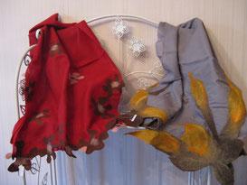 Red Passion, Blattgold (verkauft)