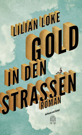 Lilian Loke Gold in den Straßen