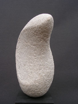tendre vers l'éternel - granite blond 2013 23cm