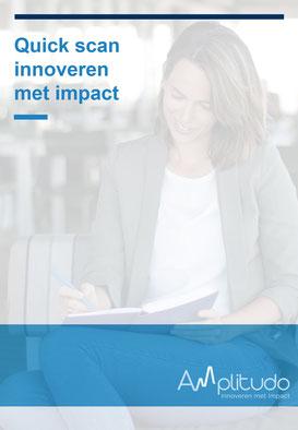 Innoveren met impact - Amplitudo