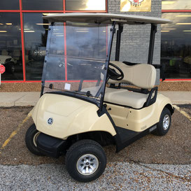 Sunstone Yamaha Golf Cart