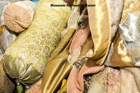 Museum für Textile Kunst-Erika Knoop, Hannover