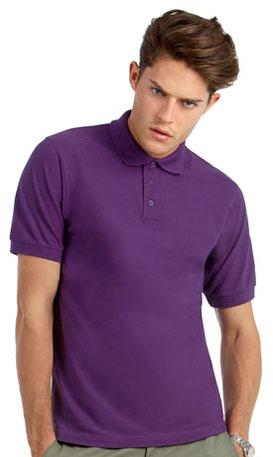 Poloshirt Herren in vielen Farben erhältlich. Bedrucken lassen bei georgefrank - Die T-Shirtdruckerei