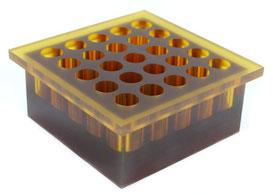 Hersteller von Bauteilen aus Kunststoff in Kleinserie als Dreherei und Fräserei