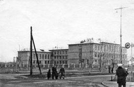 7 ноября 1964 года школа №1