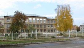 1 школа в 2014 году