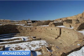 aDNA Study Shows 330 Year Matrilineal Dynasty in Chaco