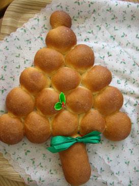 ツリーパン