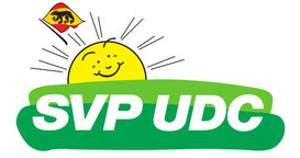 Logo SVP Wangen an der Aare und Umgebung