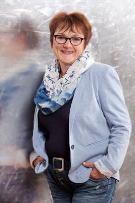 Bode GmbH - Martina Bode - Geschäftsführerin