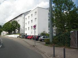 dudweiler, pflegeheim seniorenheim, altenheim, elisabeth