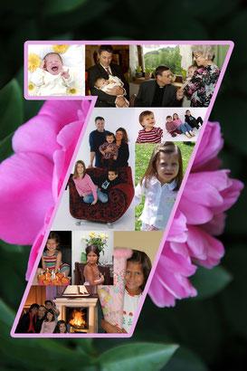 Geburtstagskarte Kinder 7