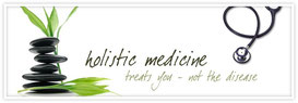Holistic vs conventional medicine