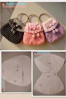 Аксессуары для кукол сумочки  чемоданы  для кукол