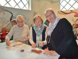 "Schokoladenmuseum ""Chocoversum"""