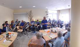 Oktoberfest Langelsheim, 28.9.2019
