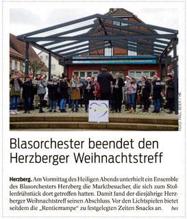 Harzkurier, 28.12.2019