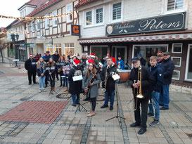 Rentierramppe Kinowelt Herzberg 22.12.2019