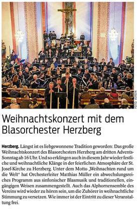 Harzkurier, 12.12.2018
