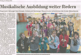 Harzkurier, 13.02.2013