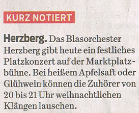 Harzkurier, 21.12.2015