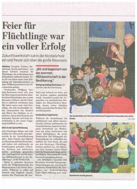 Harzkurier, 20.12.2014