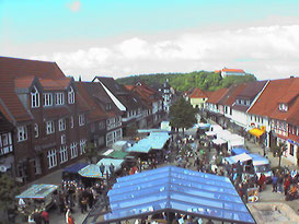 Webcam vom 12.05.2012