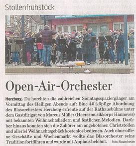 Harzkurier, 30.12.2017