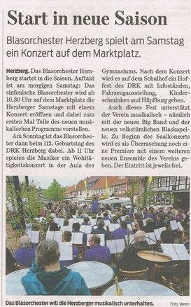 Harzkurier, 5.5.2017