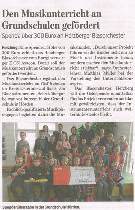 Harzkurier, 21.02.2013