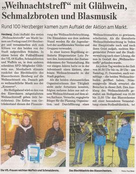 Harzkurier, 20.12.2016