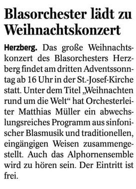 Harzkurier, 14.12.2018