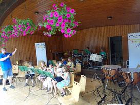 Nicolaigruppe 06.07.2014