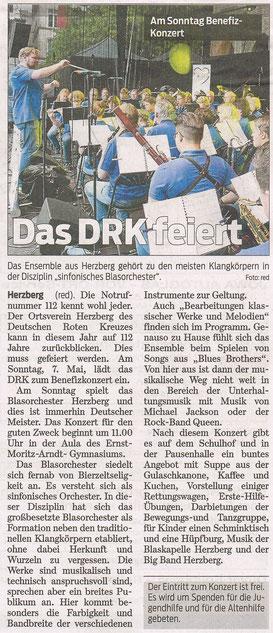 Mittwochsblatt, 3.5.2017