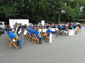 Fest im Park, 24.07.2015