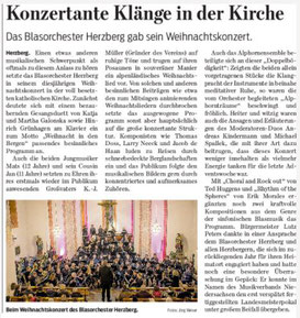 Harzkurier, 27.12.2017
