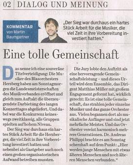 Harzkurier 6.11.2017