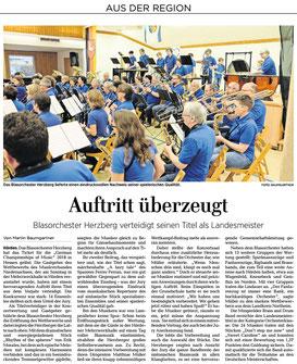 Göttinger Tageblatt, 7.11.2017
