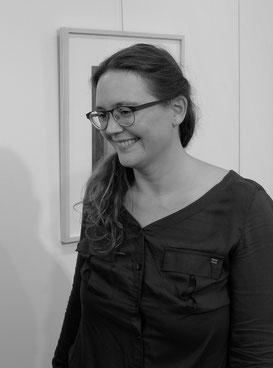 foto: Stina Jacobs 'zelfprotret'