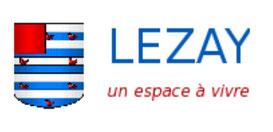 La mairie de Lezay partenaire de l'UCAL 79
