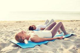 Meditationsretreat